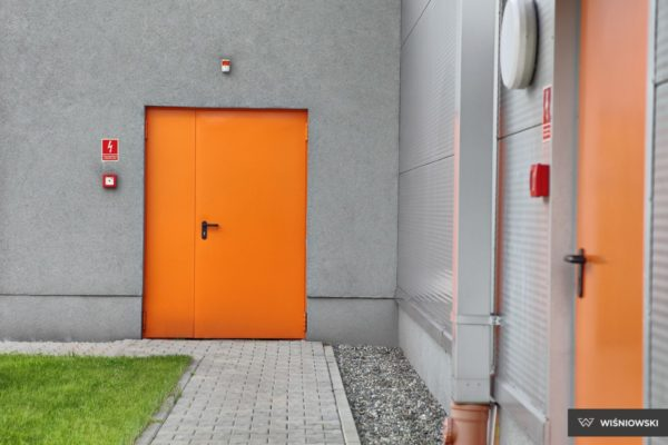 02 Plášťové dvere WIŚNIOWSKI