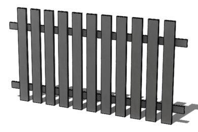 Profilové ploty
