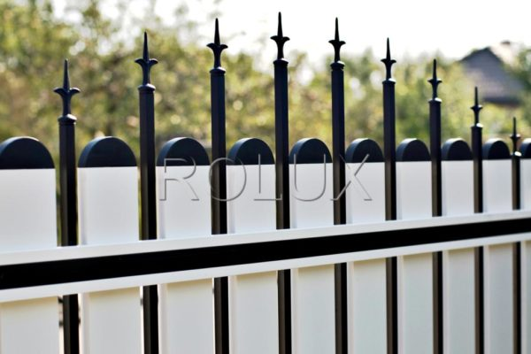 03. Kombinované ploty